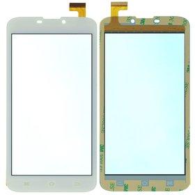 """Тачскрин 6.0"""" 30 pin (85x165mm) FPC-60B2-V02 белый"""