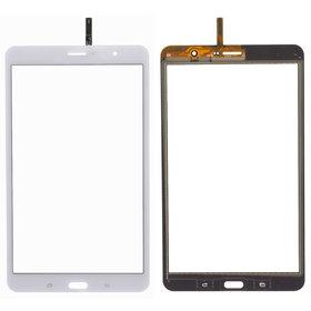 Тачскрин для Samsung Galaxy Tab Pro 8.4 SM-T321 (3G) белый (С отверстием под динамик)
