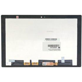 Модуль (дисплей + тачскрин) для Xperia Z4 Tablet SGP771 черный