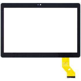 """Тачскрин 10.1"""" 50 pin (167x237mm) MGLCTP-10927-10617FPC черный"""