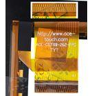 """Тачскрин 8.0"""" 41 pin (118x190mm) ACE-CG7.0B-262-FPC черный (С отверстием под динамик)"""