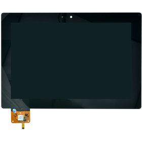 Модуль (дисплей + тачскрин) для Lenovo IdeaTab S6000H без рамки