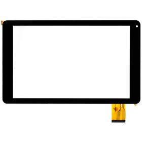 "Тачскрин 10.1"" 50 pin (157x257mm) CN068FPC-V1 черный"