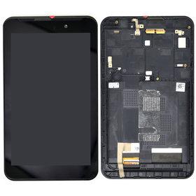 Модуль (дисплей + тачскрин) для ASUS MeMO Pad 7 (ME170CX) K01A 019A07005A