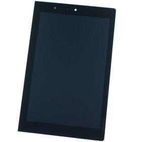 Модуль (дисплей + тачскрин) для Lenovo Yoga Tablet 3 8'' 850M черный