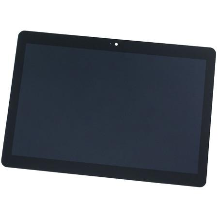 Модуль (дисплей + тачскрин) для Huawei MediaPad T3 10 (AGS-L09) черный