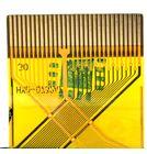 "Тачскрин 7.0"" 30 pin (104x184mm) HXD-0732A7 черный"