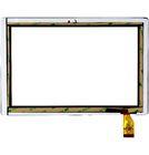 """Тачскрин 10.1"""" 61 pin (170x255mm) RS-GX103-v3.0 черный"""