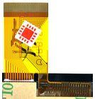 """Тачскрин 7.0"""" 30 pin (115x184mm) XHSNM0702306B черный"""