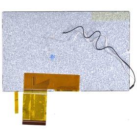 Модуль (дисплей + тачскрин) для effire ColorBook TR701 FPC7006001