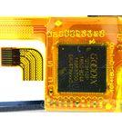 "Тачскрин 10.1"" 8 pin (165x260mm) 101418C-Q-1-00 черный"