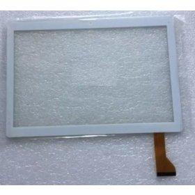 """Тачскрин 10.1"""" 50 pin (164x237mm) CY101S200-01 белый"""