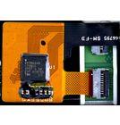 Модуль (дисплей + тачскрин) для Huawei MediaPad T2 10.0 Pro LTE (FDR-A01L) черный