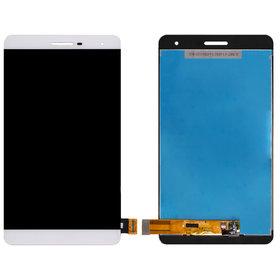 Модуль (дисплей + тачскрин) для Huawei MediaPad T2 7.0 Pro (PLE-701L) белый
