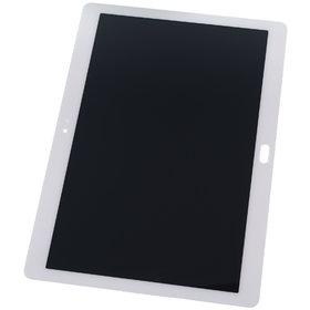 Модуль (дисплей + тачскрин) для Huawei MediaPad M3 Lite 10 (BAH-L09) белый