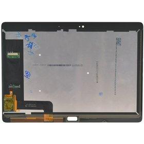 Модуль (дисплей + тачскрин) для Huawei MediaPad M2 10.0 (M2-A01L) черный