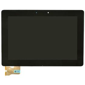 Модуль (дисплей + тачскрин) для ASUS MeMO Pad FHD 10 ME302KL (K005) (с 3G) черный без рамки 5425N FPC-1 REV:2