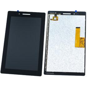 Модуль (дисплей + тачскрин) для Lenovo TAB 3 Essential 710i TB3-710i