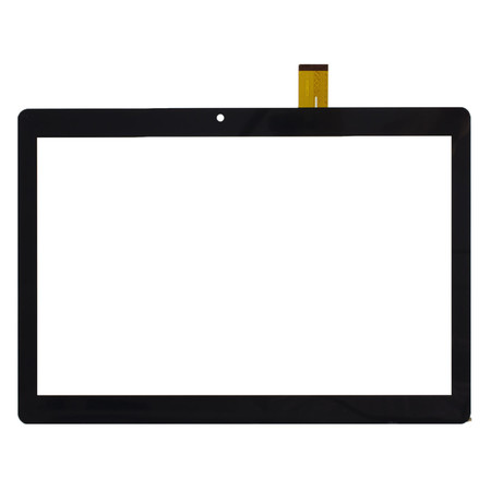 "Тачскрин 10.1"" 51 pin (166x 238mm) HZYCTP101886A черный"