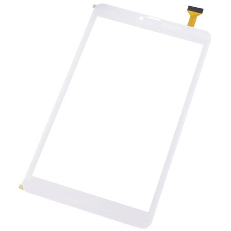 "Тачскрин 8.0"" 30 pin (120x205mm) XLD808-V0 белый (Версия C)"