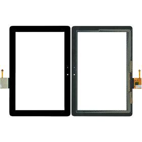 Тачскрин для Huawei MediaPad 10 Link+ (S10-231U) JDC.3159FPC-D черный без рамки