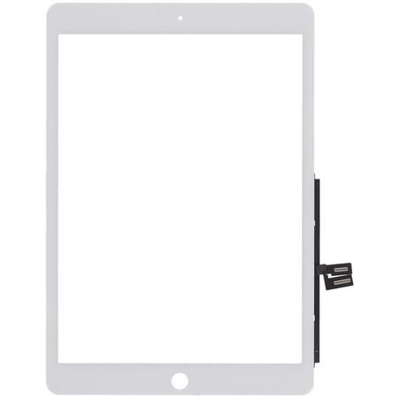 Тачскрин для Apple iPad 10,2 (A2197) белый