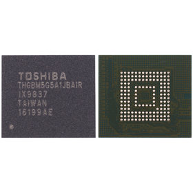 THGBM5G5A1JBAIR - ШИМ-контроллер Toshiba