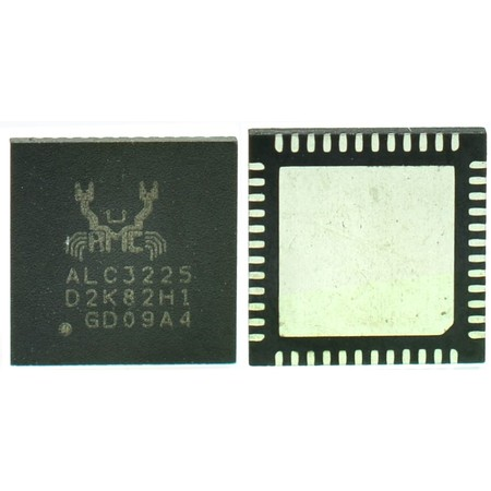 ALC3225 - REALTEK Микросхема