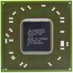 215-0674034 (RX781) - Северный мост AMD