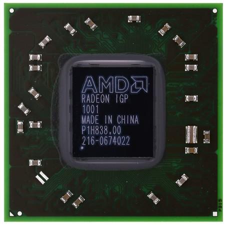 216-0674022 (RS780M) - Северный мост AMD Микросхема