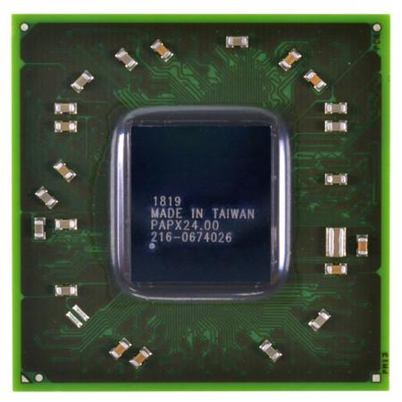 216-0674026 (RS780) - Северный мост AMD Микросхема