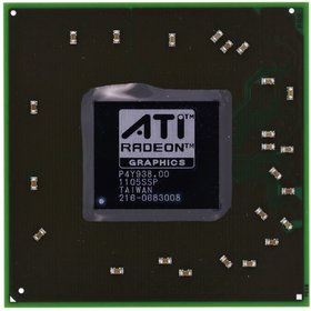 216-0683008 - Видеочип AMD