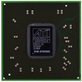 216-0707001 видеочип AMD