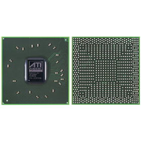 216-0707009 видеочип AMD