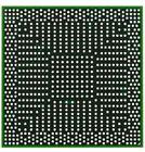216-0707009 - Видеочип AMD Микросхема