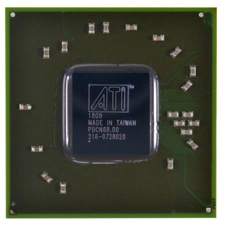 216-0728020 - Видеочип AMD