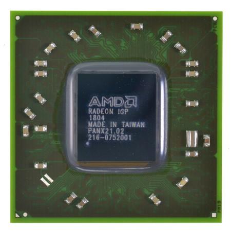 216-0752001 (RS880) - Северный мост AMD (датакод 18)