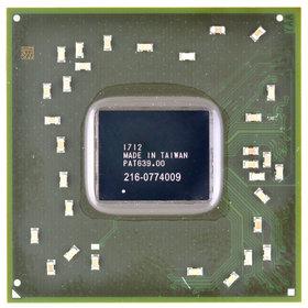 216-0774009 видеочип AMD