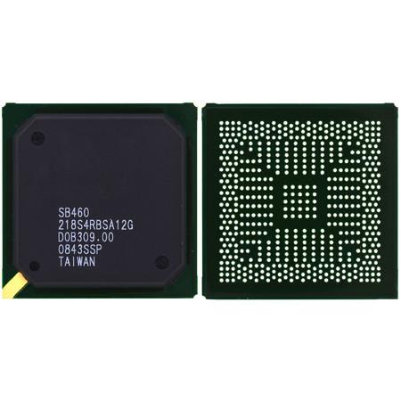 218S4RBSA12G (IXP460, SB460) - Южный мост AMD Микросхема