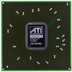 216-0707005 видеочип AMD