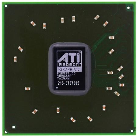 216-0707005 - Видеочип AMD