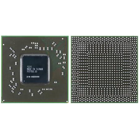 216-0833000 - Видеочип AMD (датакод 18)