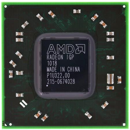 215-0674028 - Видеочип AMD
