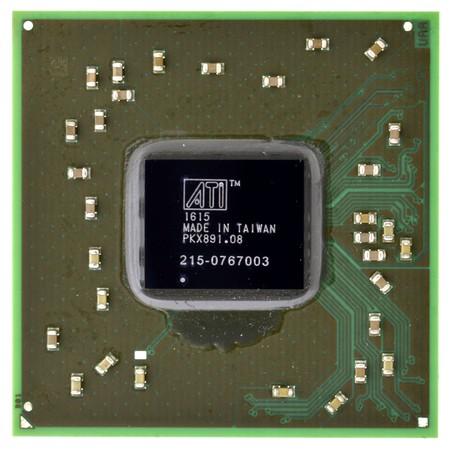 215-0767003 - Северный мост AMD Микросхема