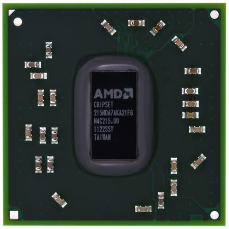 215NDA7AKA21FG - Северный мост AMD Микросхема