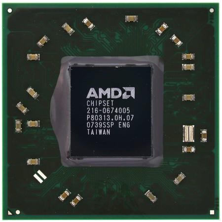 216-0674005 - Северный мост AMD Микросхема
