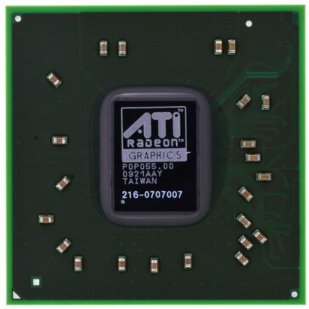 216-0707007 - Видеочип AMD