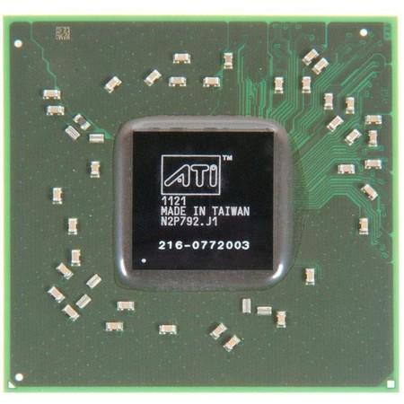 216-0772003 - Видеочип AMD Микросхема