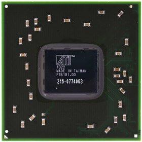 216-0774093 - Видеочип AMD