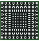 216-0858020 - Видеочип AMD Микросхема